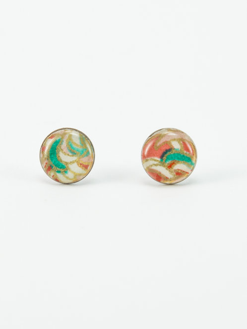 Petals - Earring Stud