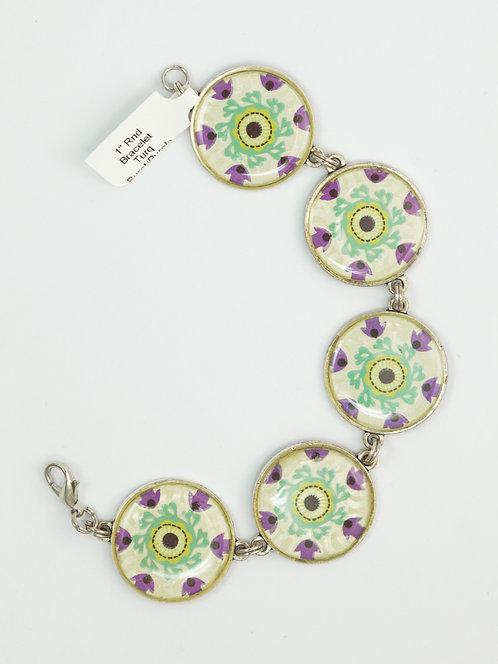 Atomic Lavender - Bracelet