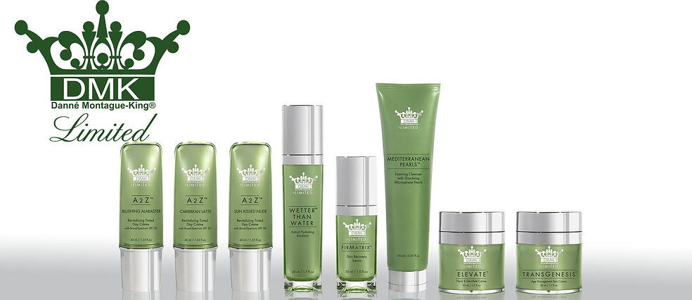 DMK Limited Skin Care