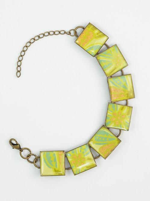 Box Garden - Bracelet