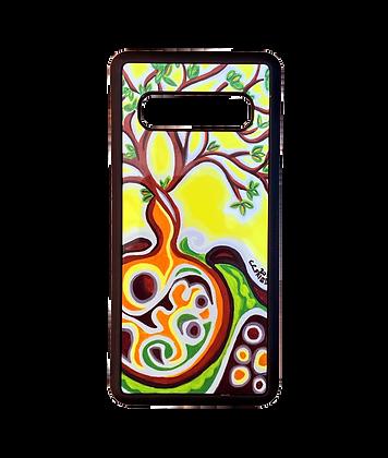 Samsung Galaxy S10e - Yellow Tree