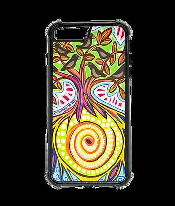 iPhone 6/7/8 Plus - Blackbirds