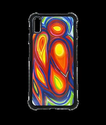 iPhone X Max - Guardian Angel
