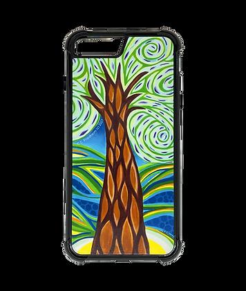 iPhone 6/7/8 Plus - Green Tree