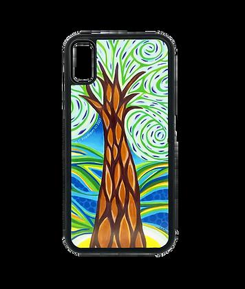 iPhone X/XS - Green Tree