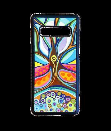 Samsung Galaxy S10+ - Winter Tree