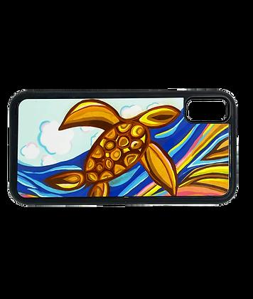 iPhone X/XS - Turtle