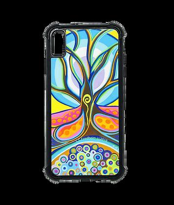 iPhone XR - Winter Tree