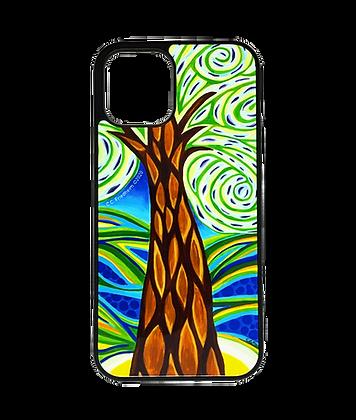iPhone 12 / 12 Pro - Green Tree