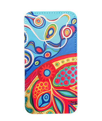 iPhone 11 Wallet Case - Collective