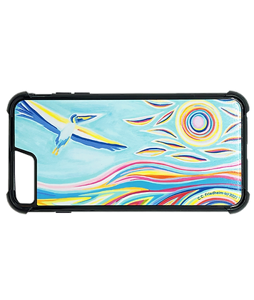 iPhone 6/7/8 SE - Taking Flight