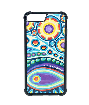 iPhone 6/7/8 Plus - Blessings