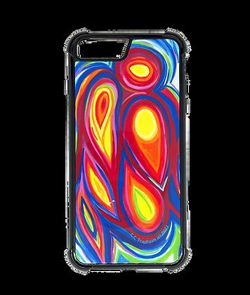 iPhone 6/7/8 Plus - Guardian Angel
