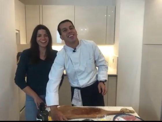 Chef Guillaume - Cours de cuisine