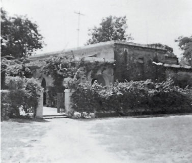 House at Aligarh