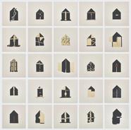 Zarina, Folding House 2013