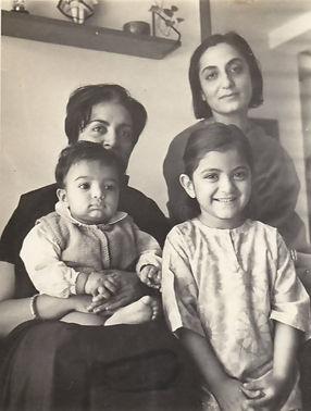 Zarina Family