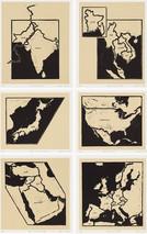 Atlas of My World, 2001
