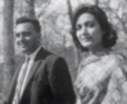 Zarina Marriage Saad