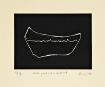 Sinking Boat with a Heartbeat, 2015