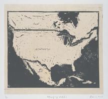 Zarina, Atlas of my World - USA