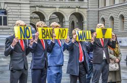 No ban - no wall