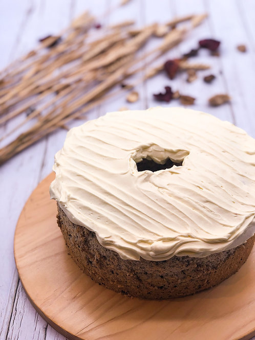 Cheese Mousse Chiffon (>2 free delivery)
