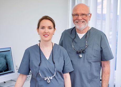 Dr. Florek & Dr. Pfeiffer