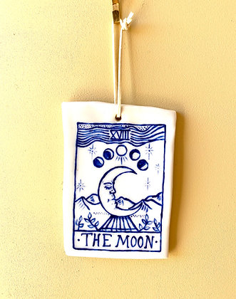 Moon Tarot Hanging
