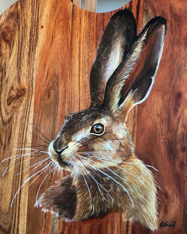 Hare- Commission