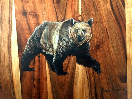 Bear- Commission