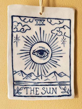 The Sun Tarot