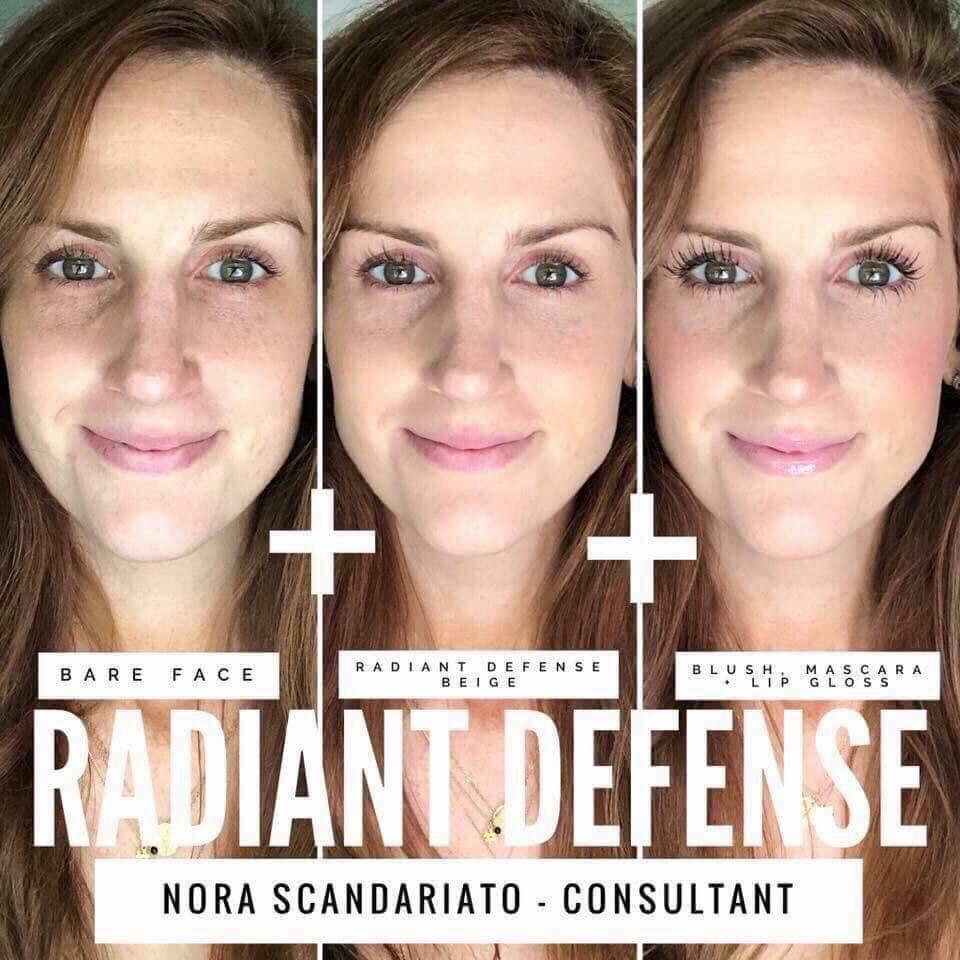Nora Scandariato - Consultant