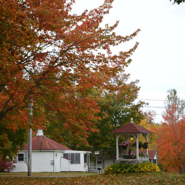 Eden Village Cottages Bar Harbor Maine