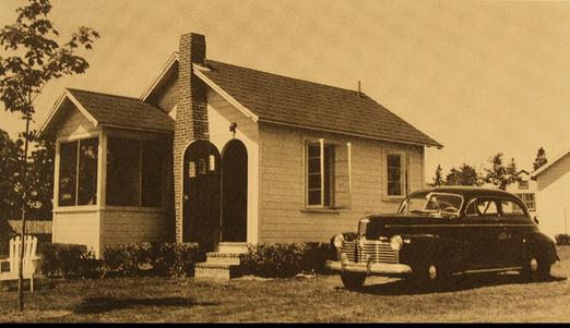 1930's Eden Village