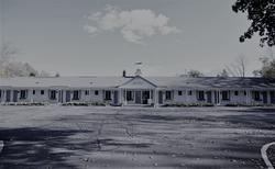 Eden Village Motel 50's