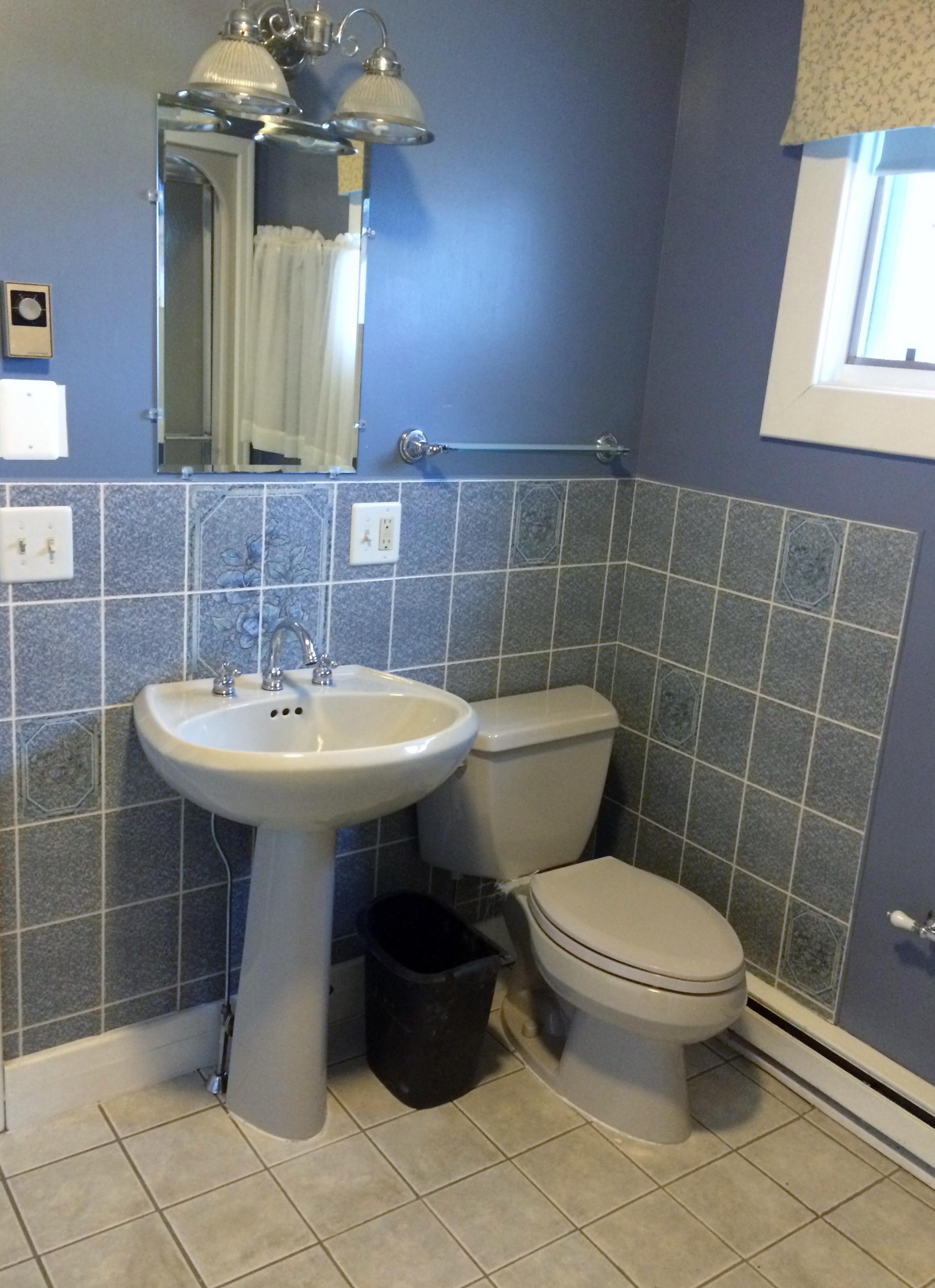 Gorham Bath w/ Sauna