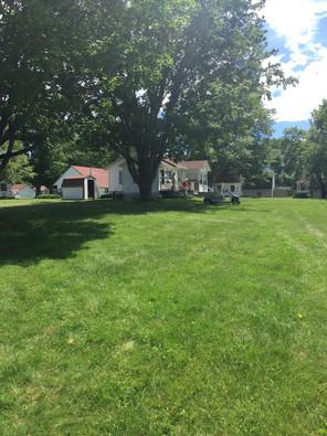 Eden Village Grounds
