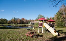 Eden Village Playground