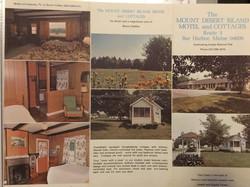Old Eden Village Brochure