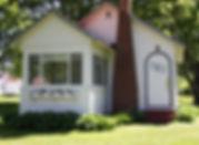 Bar Harbor cottages
