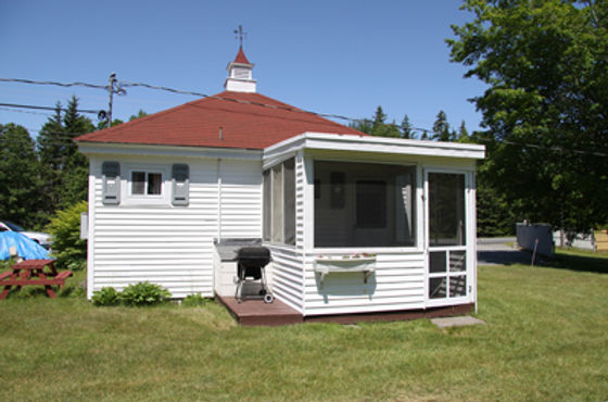 cottages in bar harbor maine