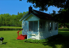 Eden Village Cottage