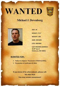 Michael J. Devenberg