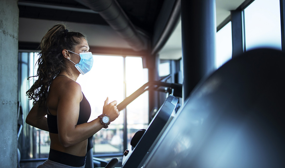 Exercise after COVID 19 infection