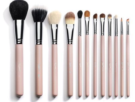 What Makeup brushes do I need?
