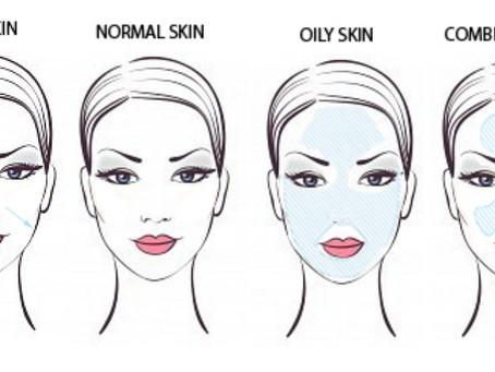 My Skin Type, My Skincare