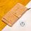 Thumbnail: Slimline cork wallet