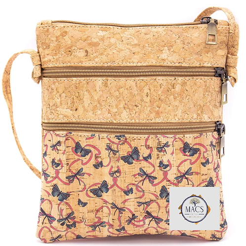 Dragonfly crossbag