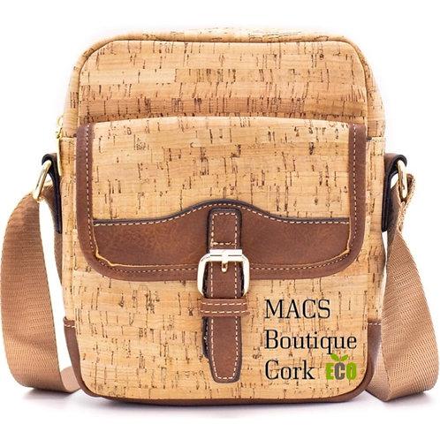 Messenger Cork Bag